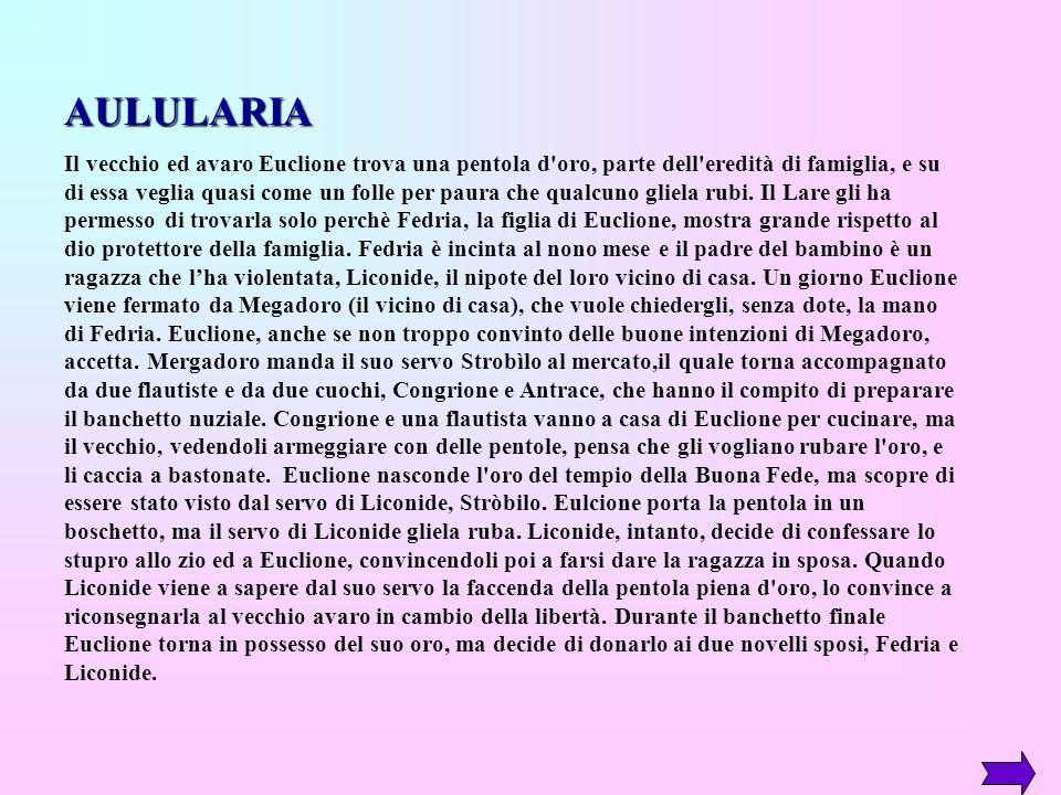 AULULARIA