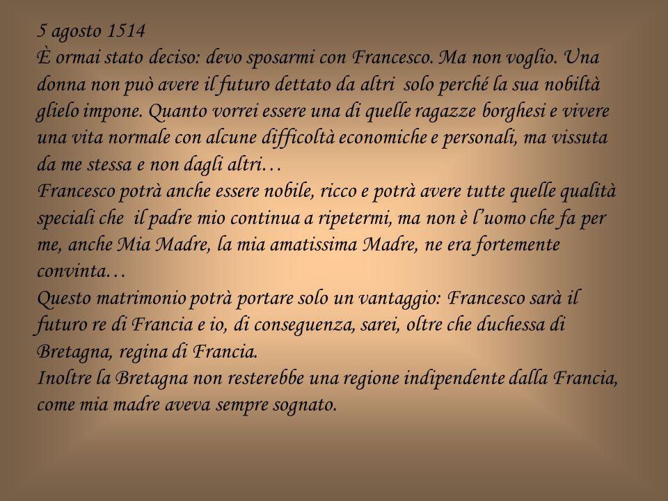 5 agosto 1514