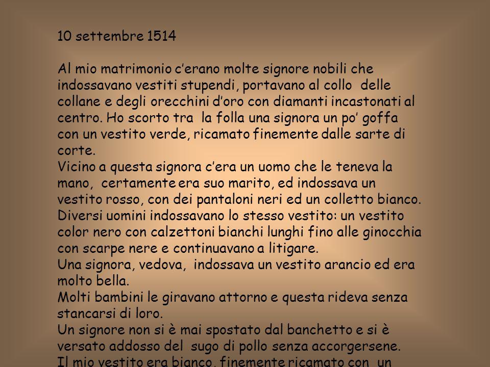 10 settembre 1514
