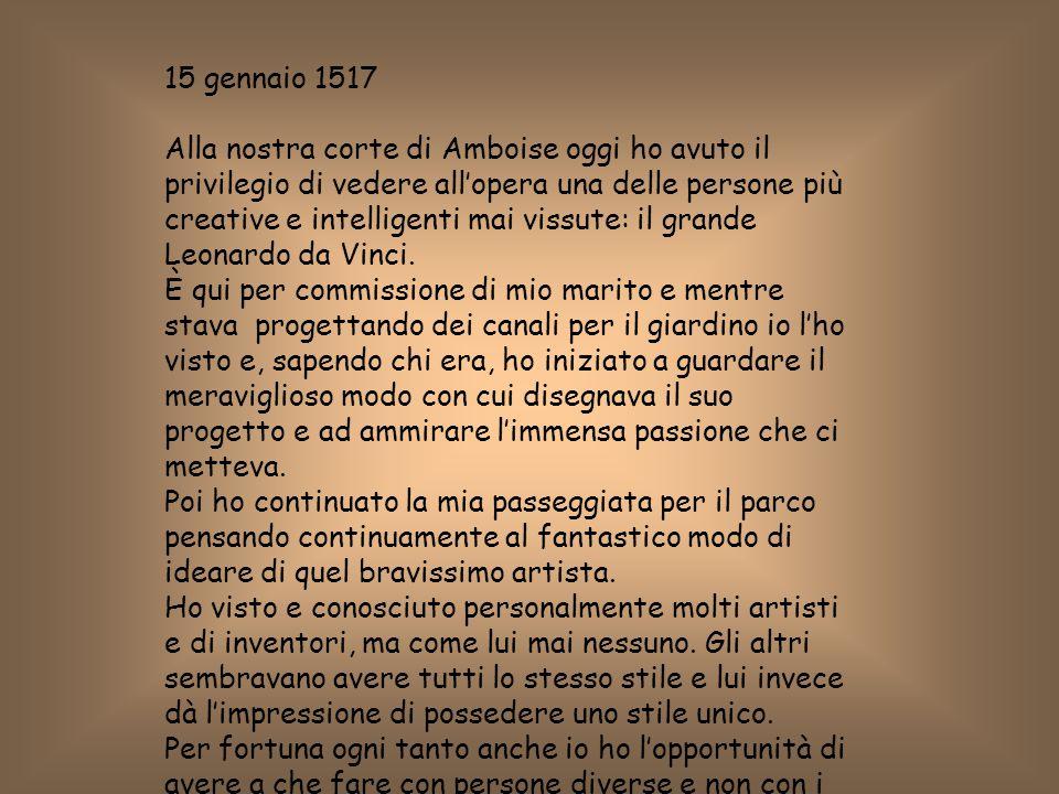 15 gennaio 1517