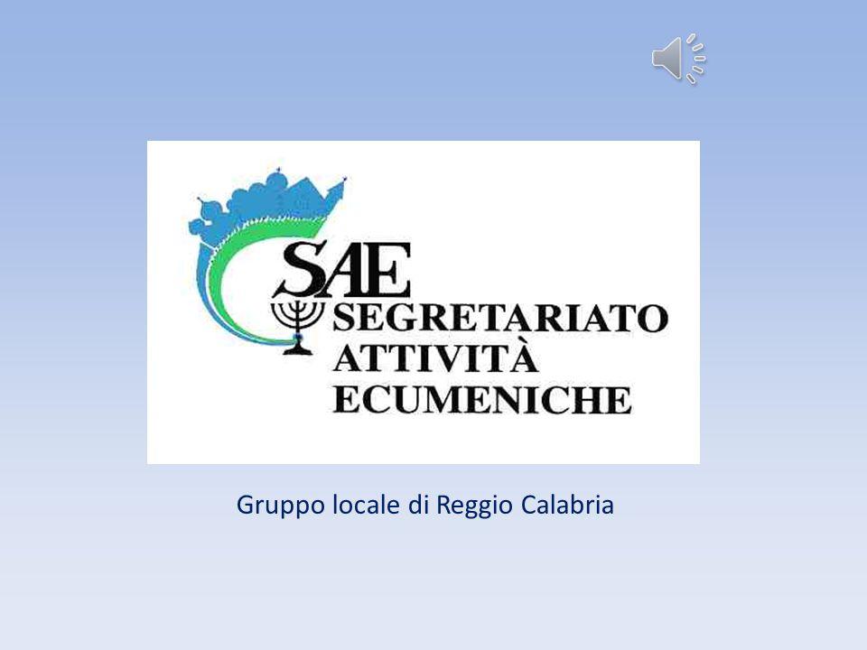 Gruppo locale di Reggio Calabria