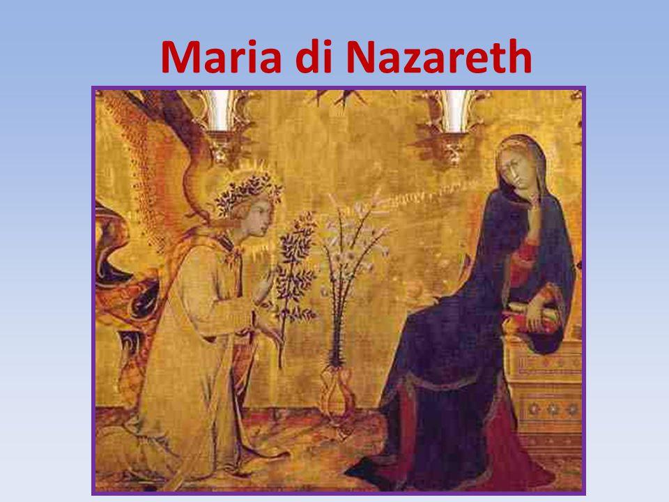 Maria di Nazareth