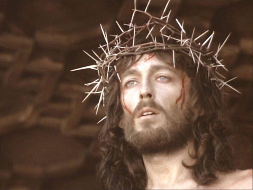 Gesù crocifisso e abbandonato, il Volto dolente del Cristo