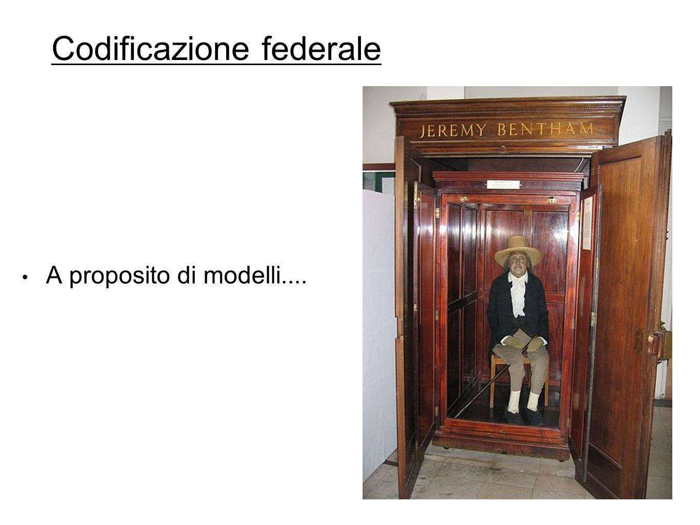 Codificazione federale