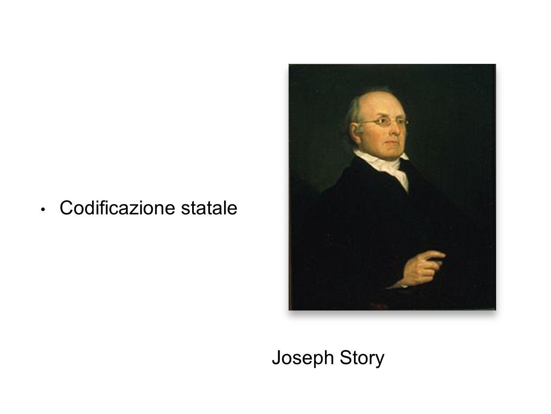Codificazione statale