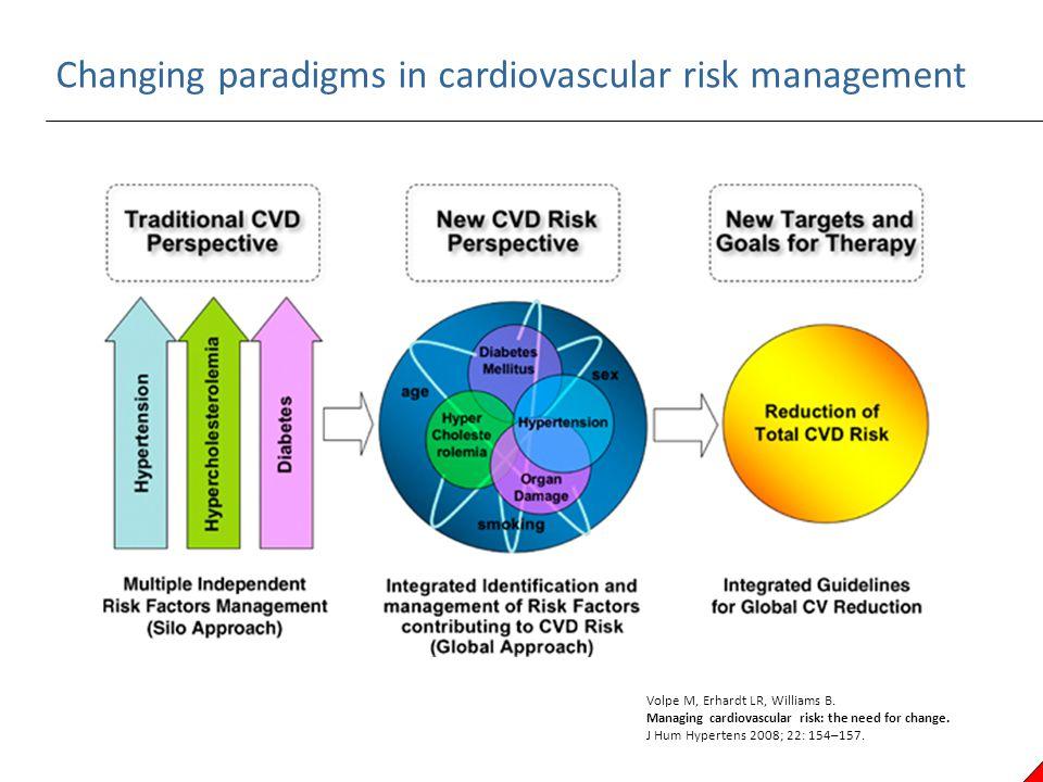critique of a cardiovascular risk assessment