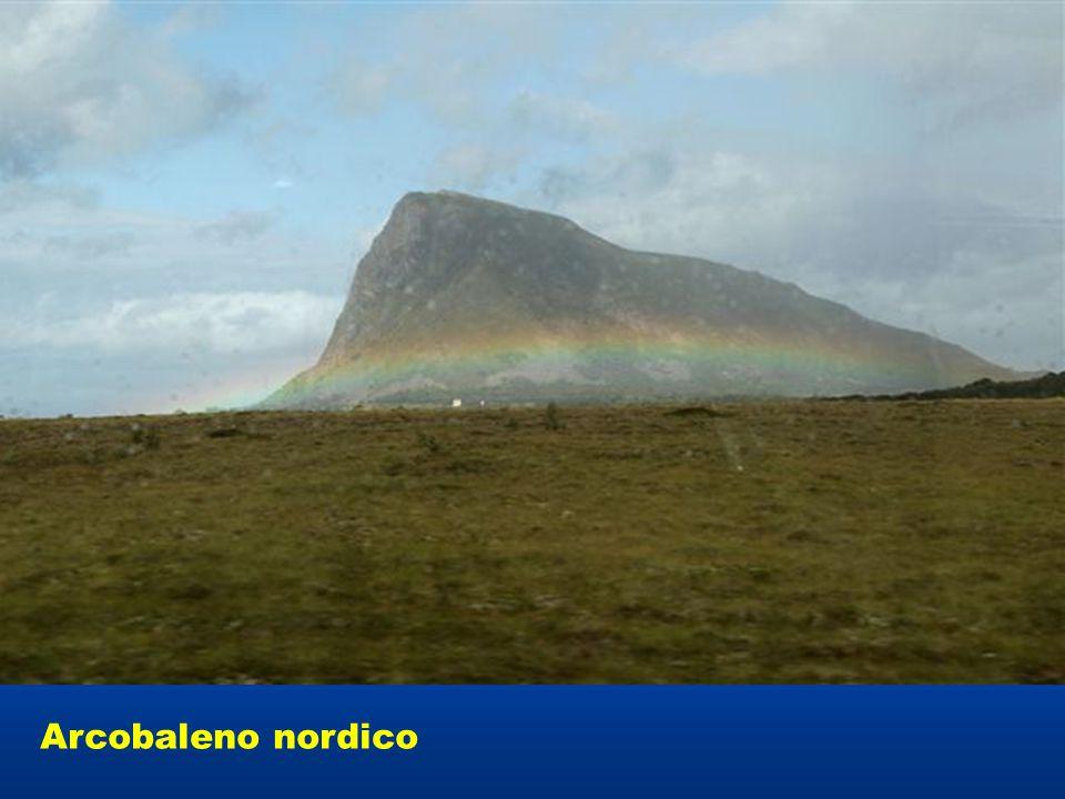 Arcobaleno nordico