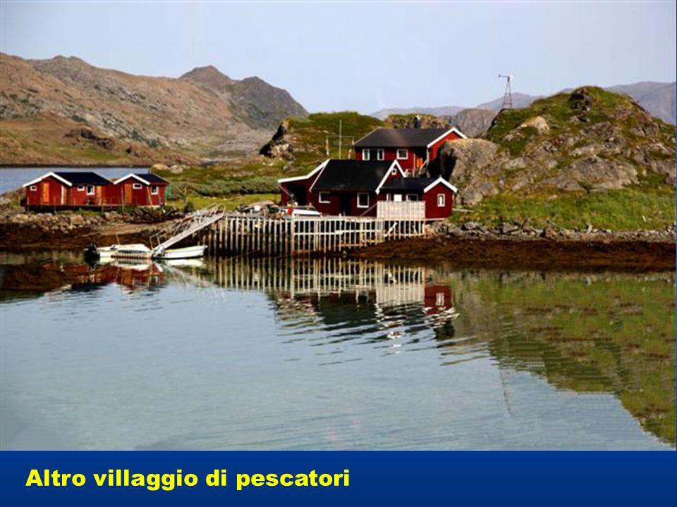 Altro villaggio di pescatori