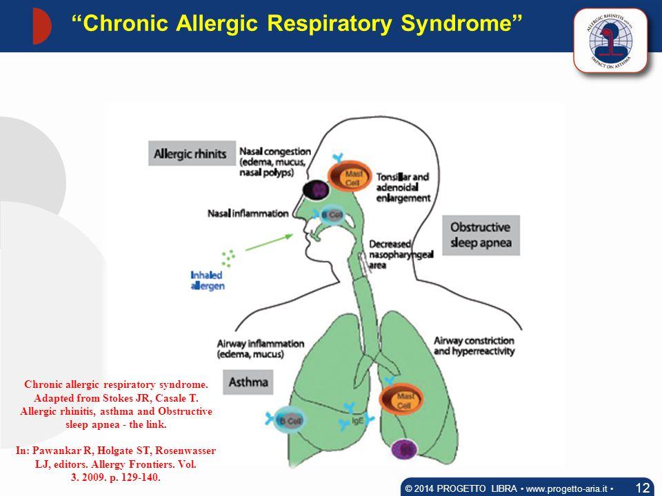 Chronic Allergic Respiratory Syndrome