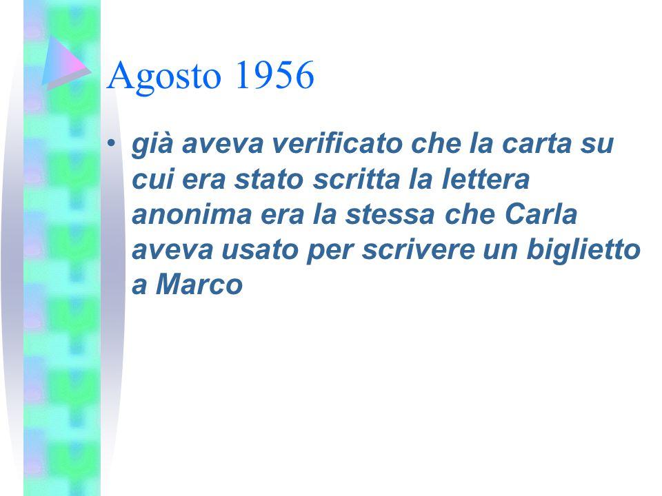 Agosto 1956
