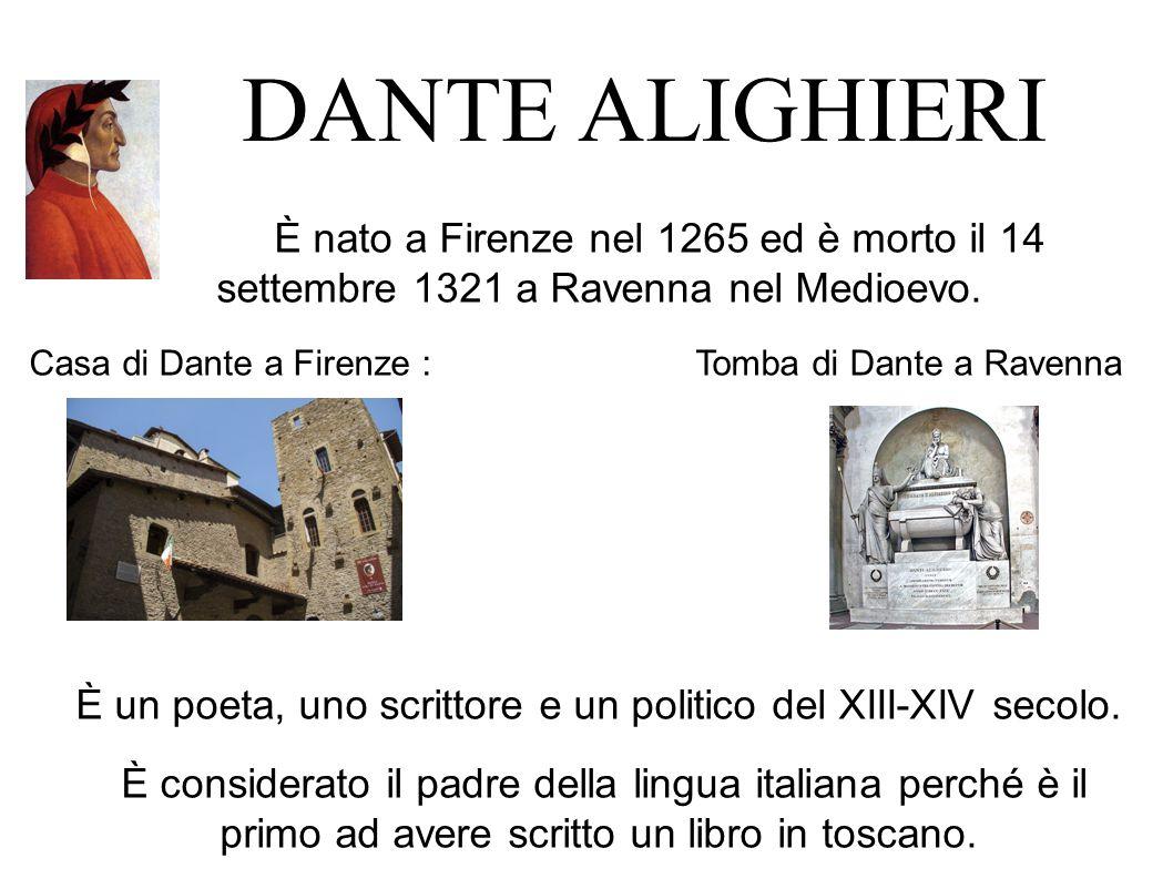 È un poeta, uno scrittore e un politico del XIII-XIV secolo.