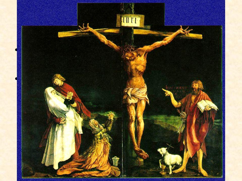 … patì sotto Ponzio Pilato, fu crocifisso, morì e fu sepolto