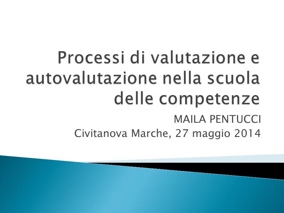 MAILA PENTUCCI Civitanova Marche, 27 maggio 2014