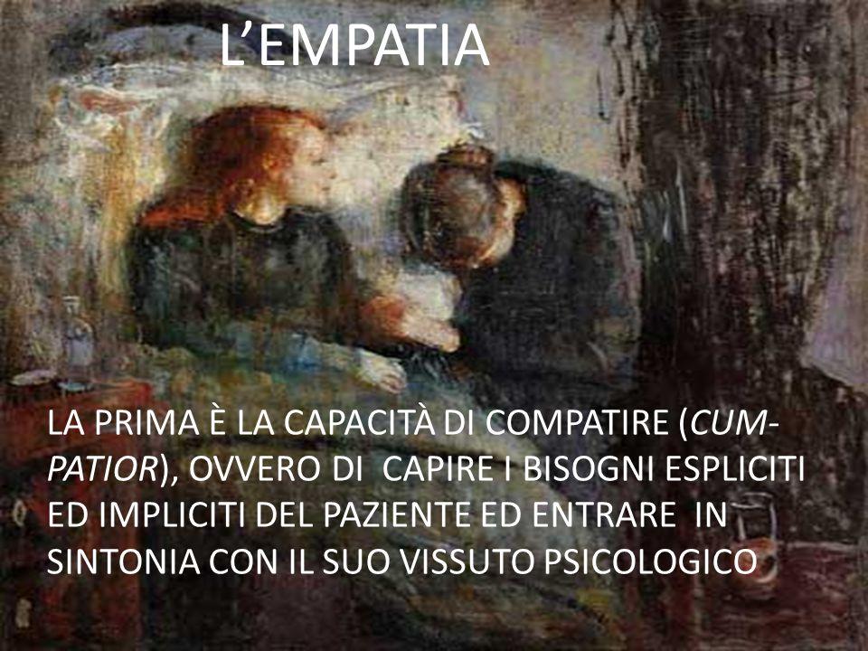 L'EMPATIA