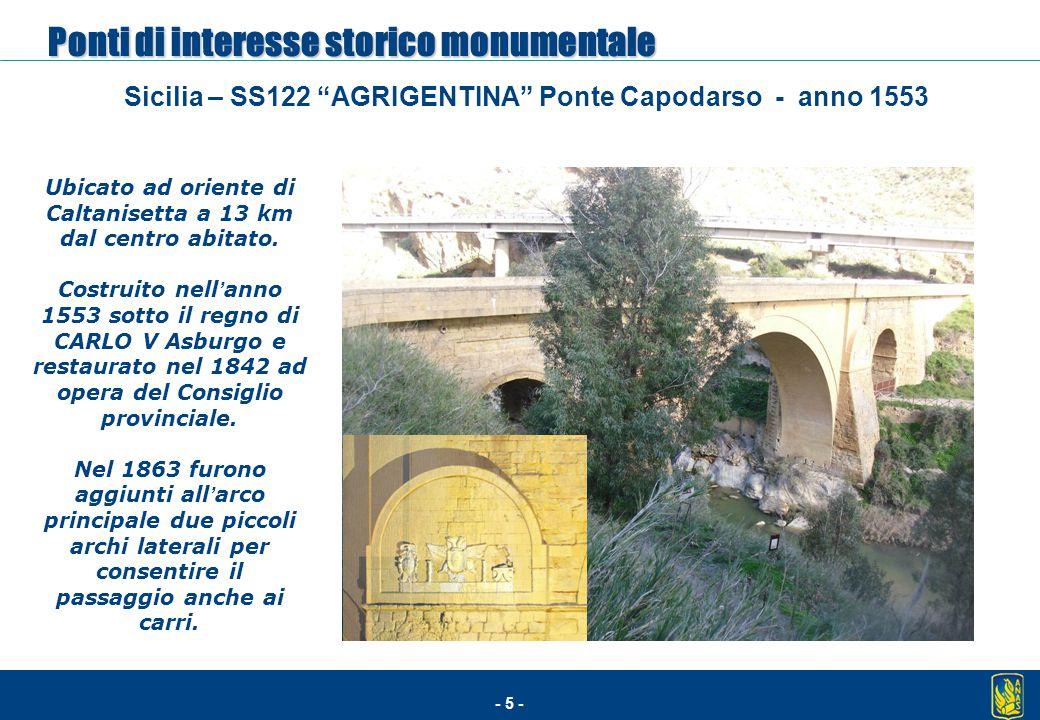Ubicato ad oriente di Caltanisetta a 13 km dal centro abitato.