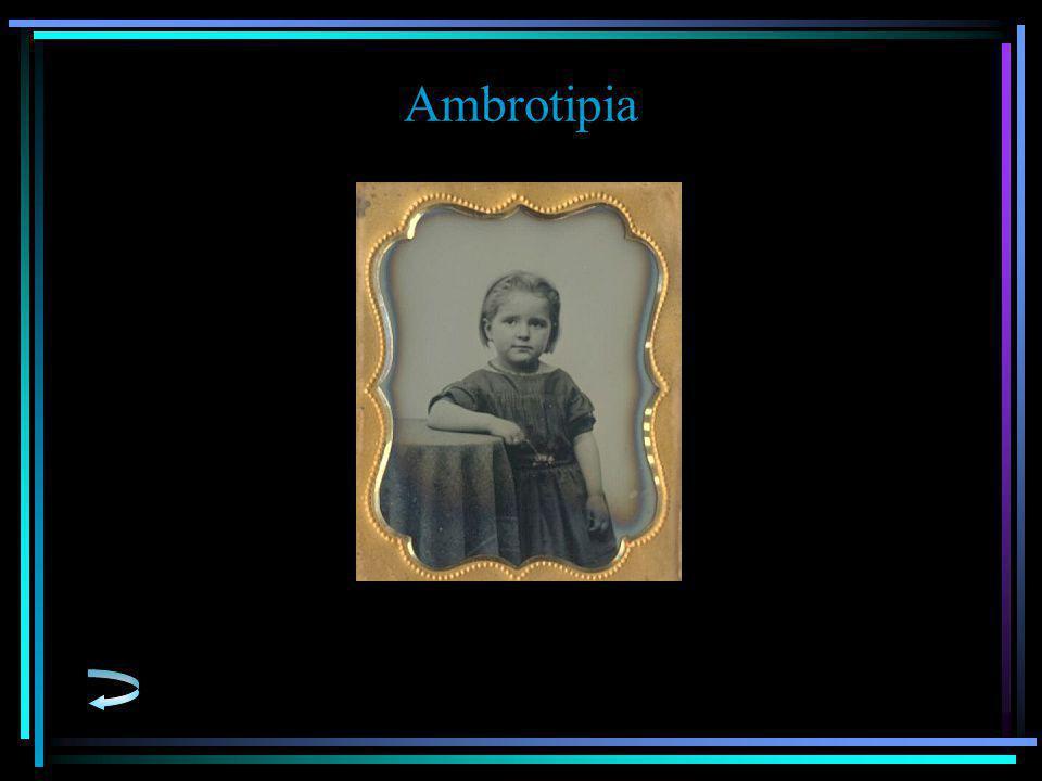 Ambrotipia