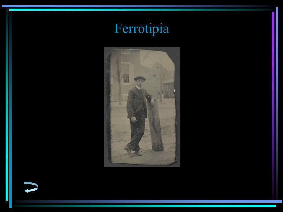 Ferrotipia