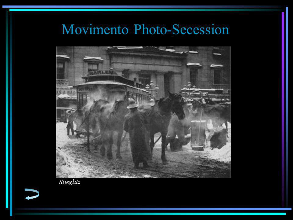 Movimento Photo-Secession