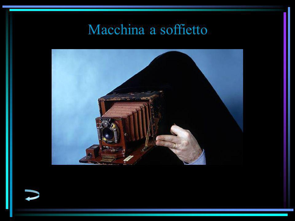 Macchina a soffietto