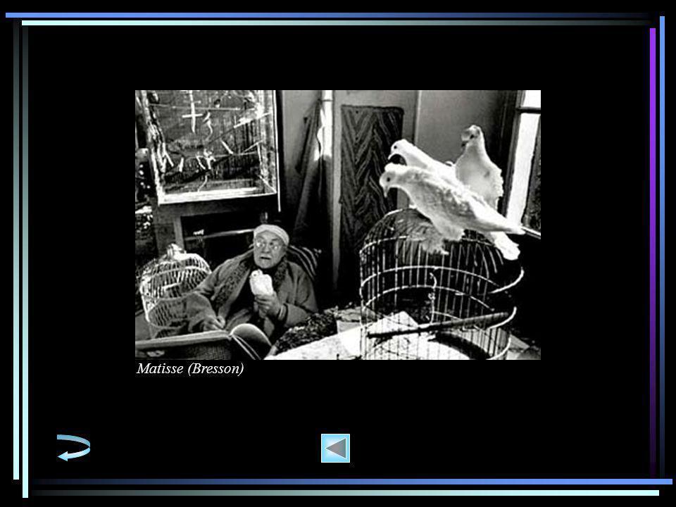 Matisse (Bresson)