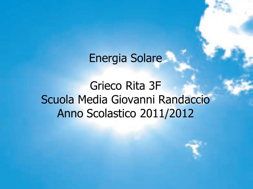Scuola Media Giovanni Randaccio