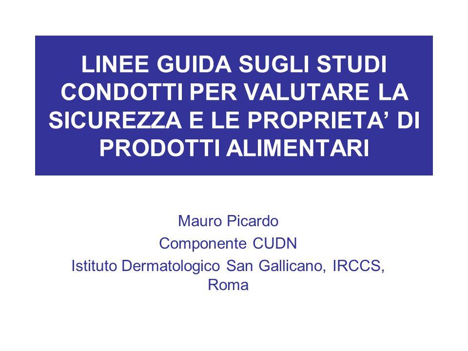 Istituto Dermatologico San Gallicano, IRCCS, Roma