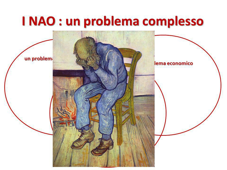 I NAO : un problema complesso