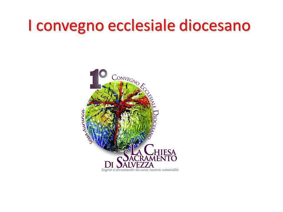 I convegno ecclesiale diocesano