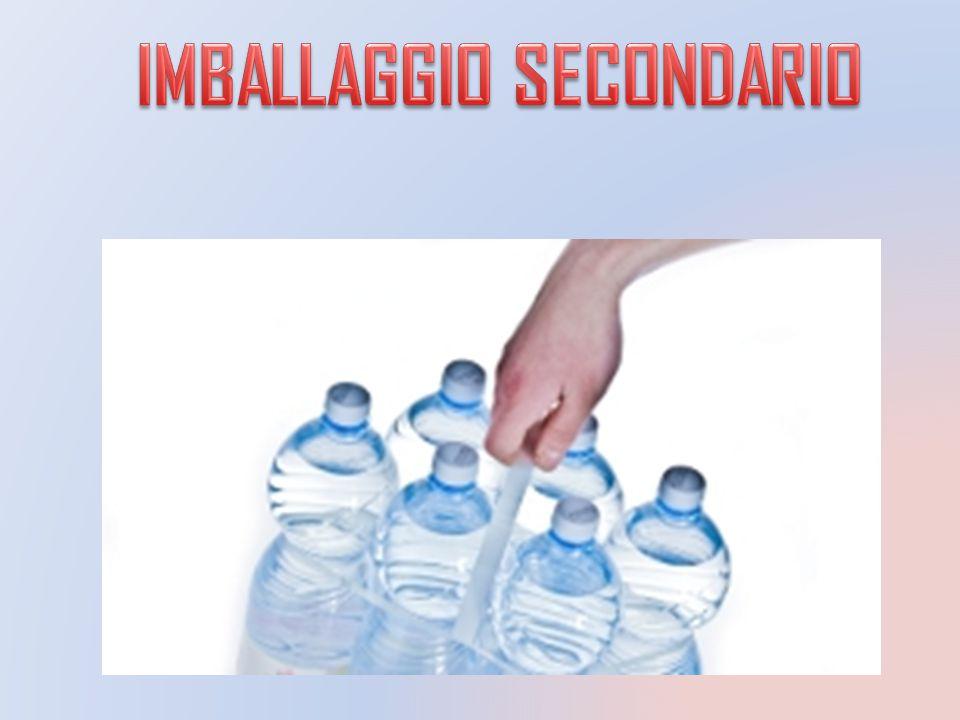 IMBALLAGGIO SECONDARIO