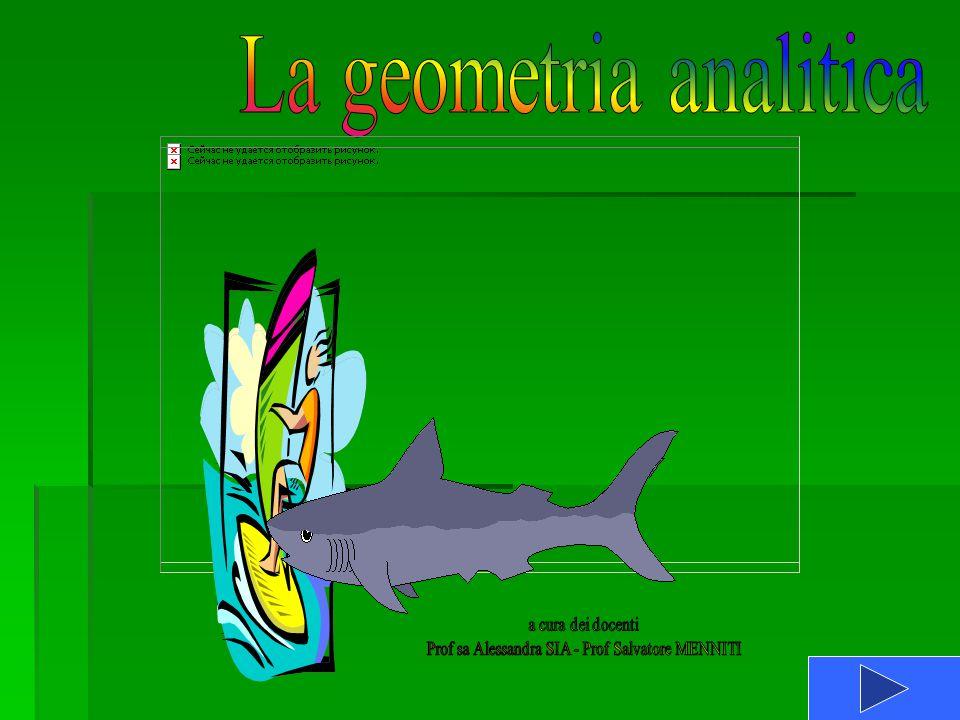 La geometria analitica