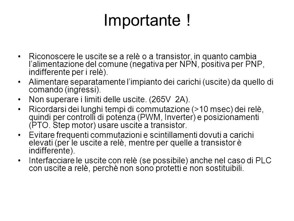 Importante !