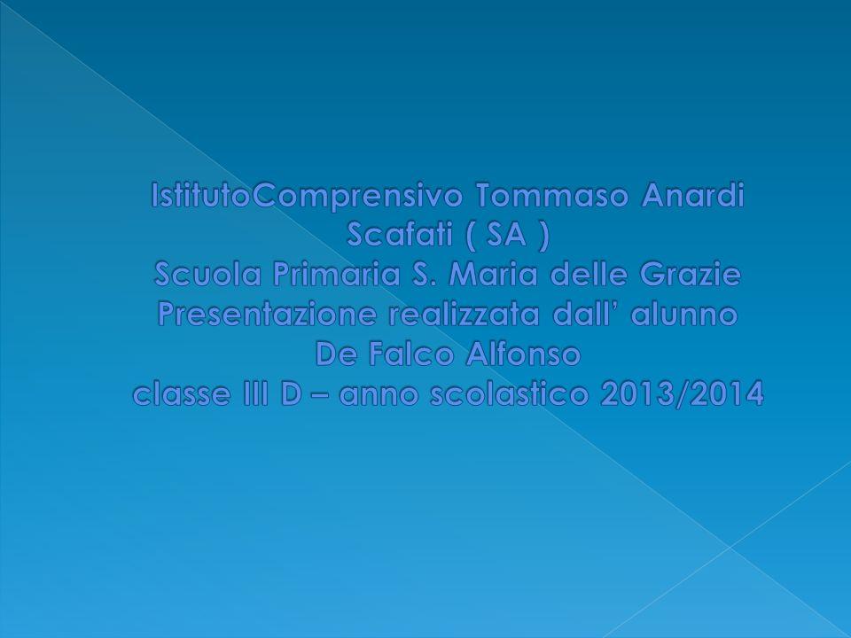 IstitutoComprensivo Tommaso Anardi Scafati ( SA ) Scuola Primaria S