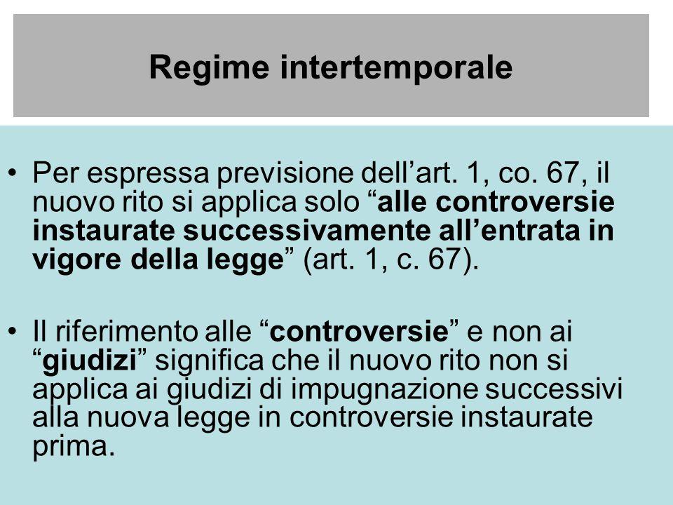 Regime intertemporale