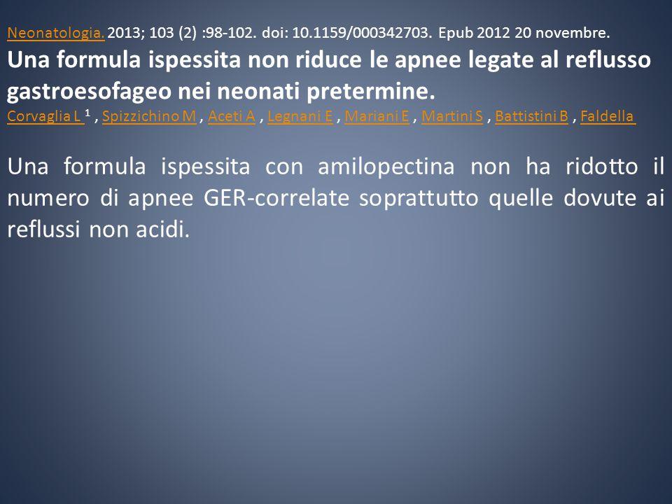 Neonatologia. 2013; 103 (2) :98-102. doi: 10. 1159/000342703