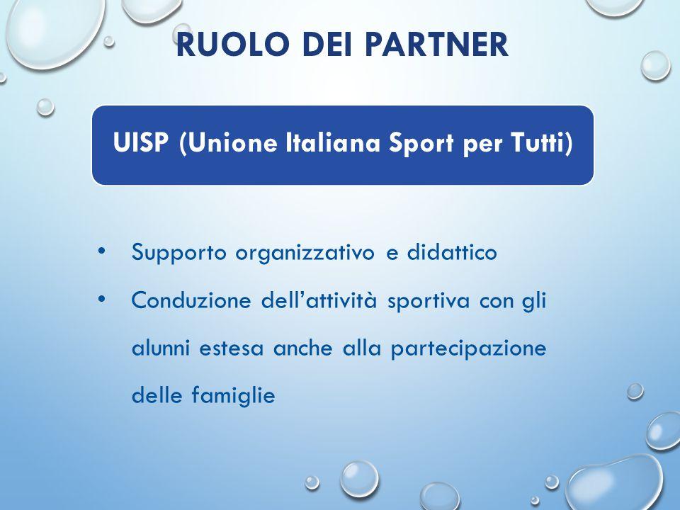 UISP (Unione Italiana Sport per Tutti)