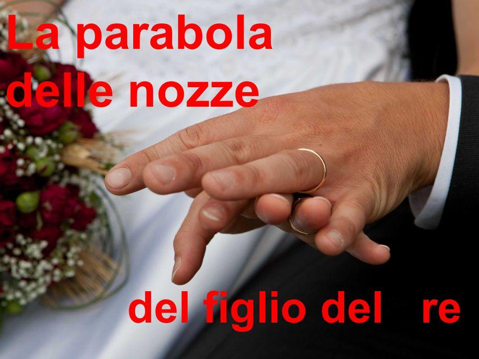 La parabola delle nozze del figlio del re