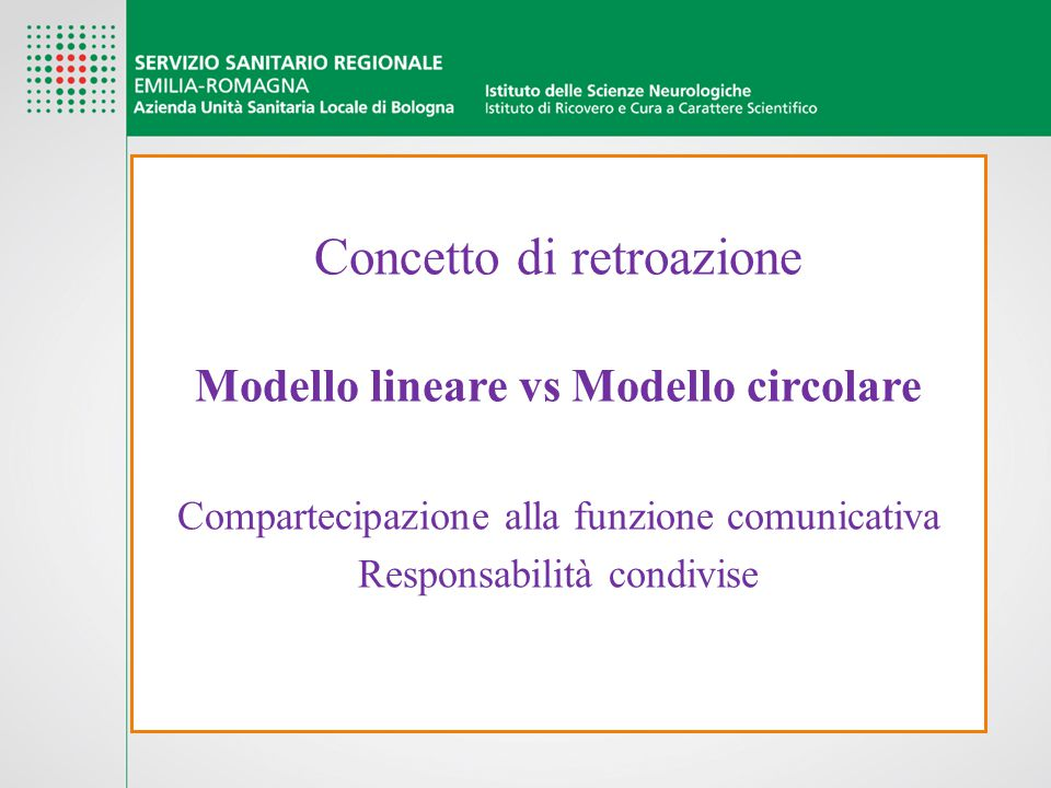 Modello lineare vs Modello circolare