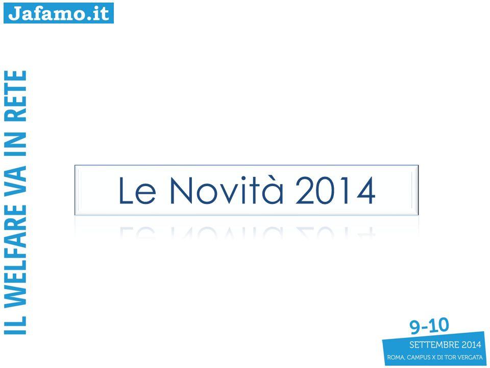 Le Novità 2014