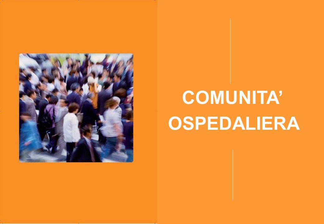 COMUNITA' OSPEDALIERA