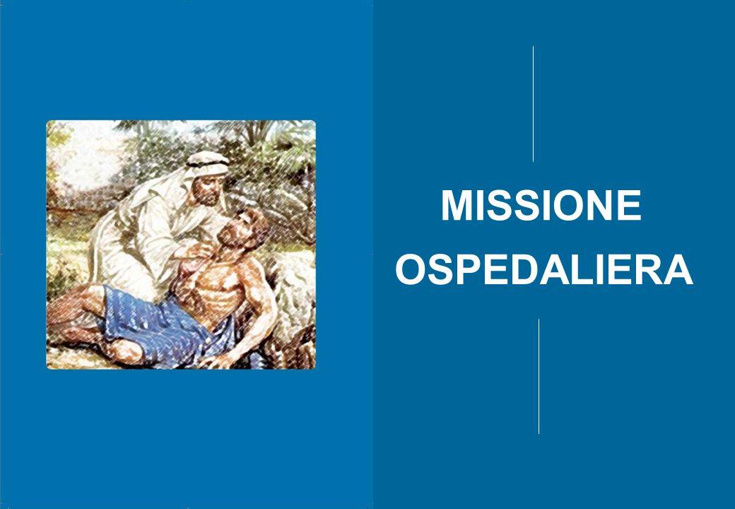 MISSIONE OSPEDALIERA