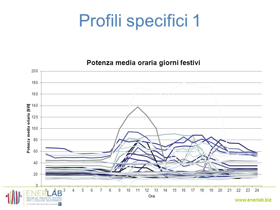 Profili specifici 1