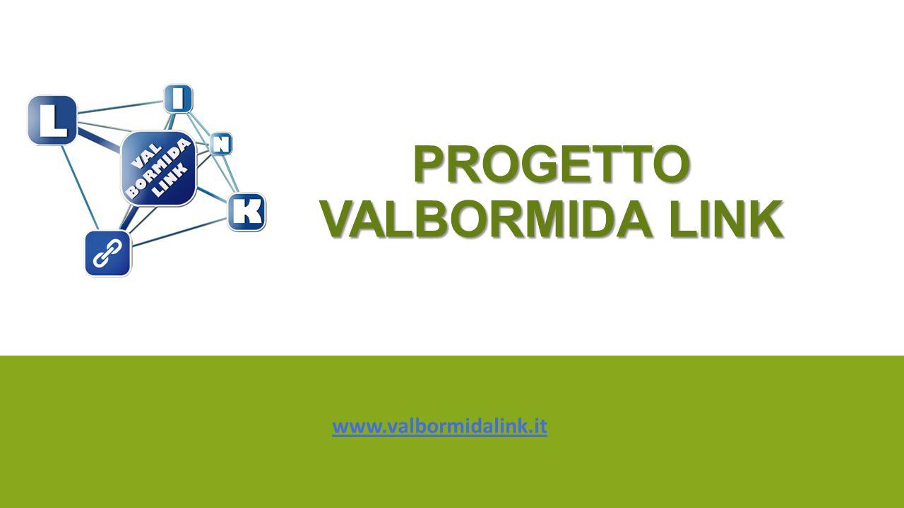 Progetto VALBORMIDA LINK