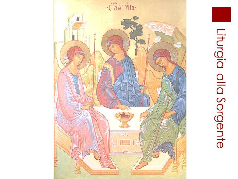 Liturgia alla Sorgente