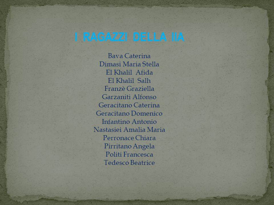 Nastasiei Amalia Maria