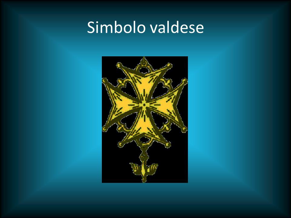Simbolo valdese