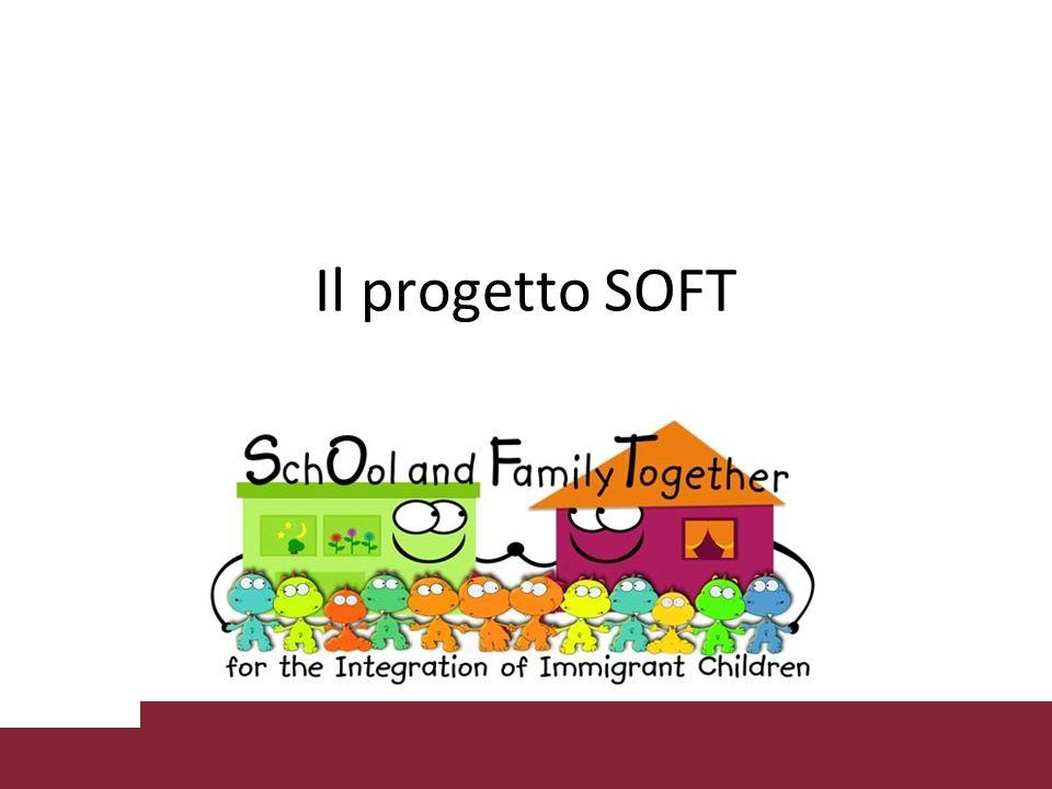 Il progetto SOFT