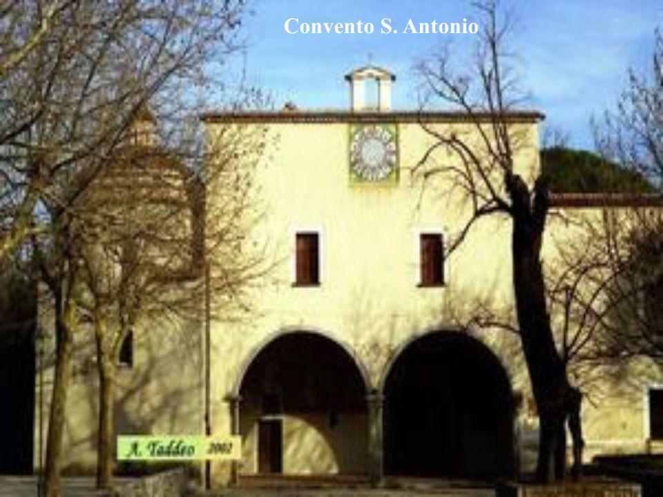 Convento S. Antonio