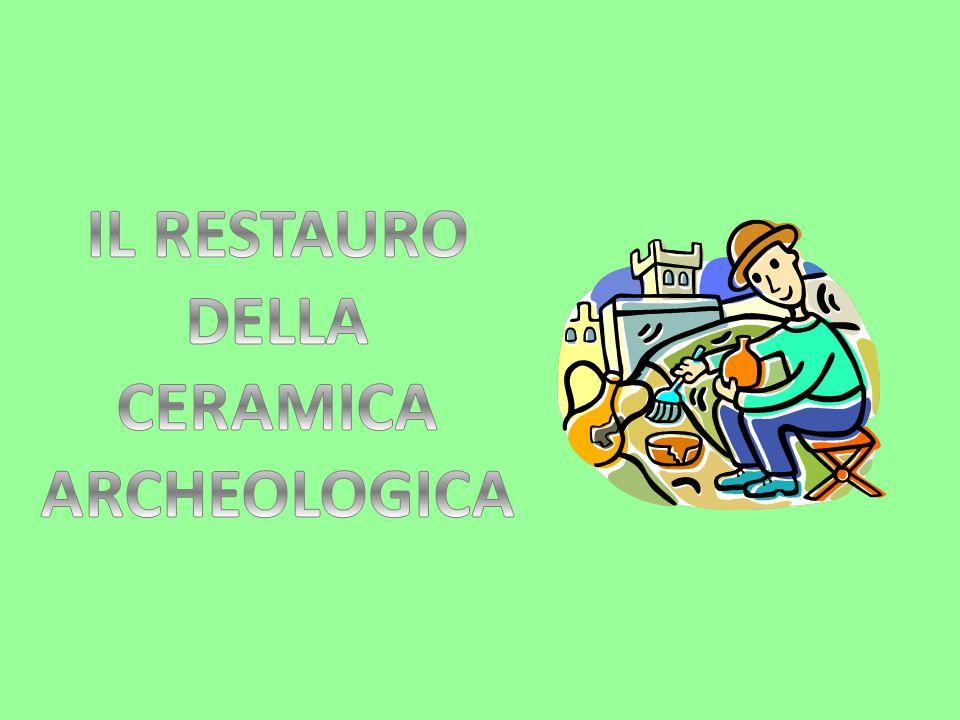 CERAMICA ARCHEOLOGICA