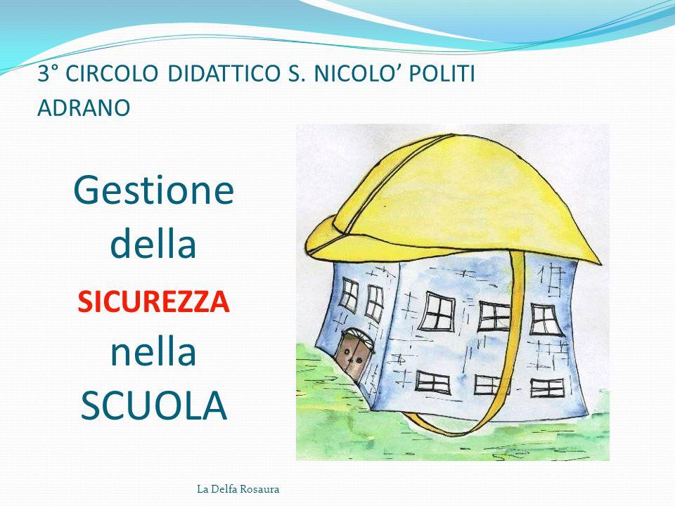 3° CIRCOLO DIDATTICO S. NICOLO' POLITI ADRANO