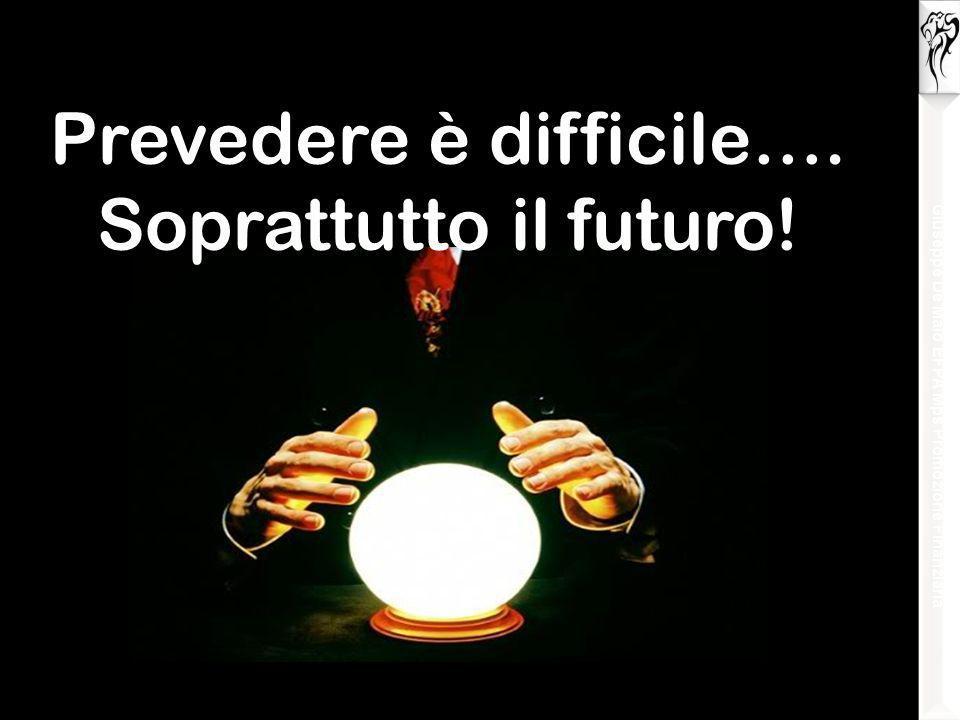 Giuseppe De Maio EFPA Mps Promozione Finanziaria